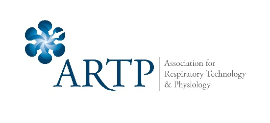 Association for Respiratory Technology & Physiology