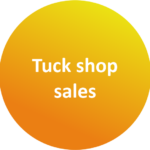 Tuck shop sales image